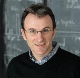 image of Gustavo Turecki