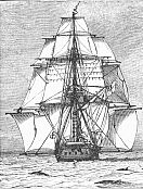 Archivo:HMS Beagle full sail.jpg