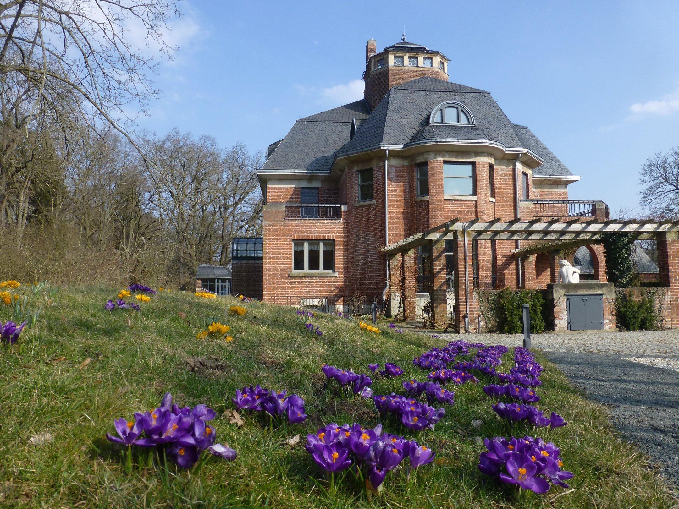Haus Schulenburg – Wikipedia