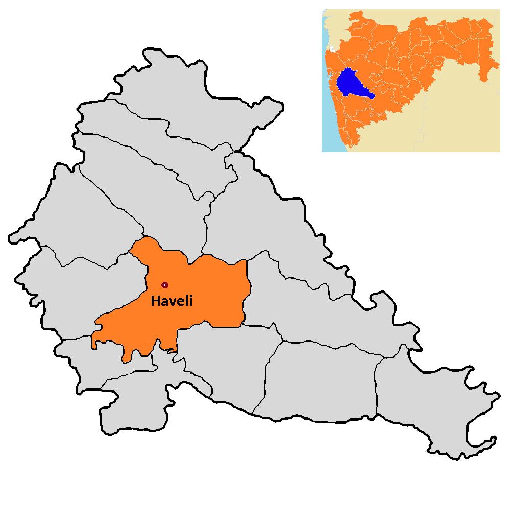 Haveli Taluka Wikipedia