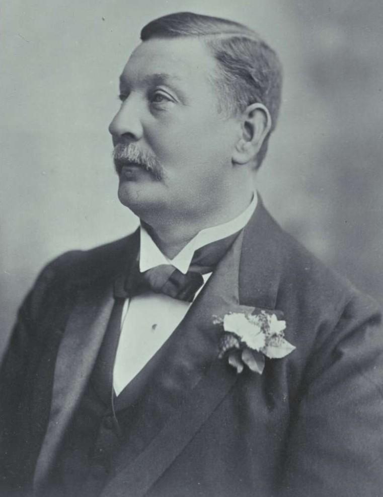 Henry Briggs Politician Wikipedia