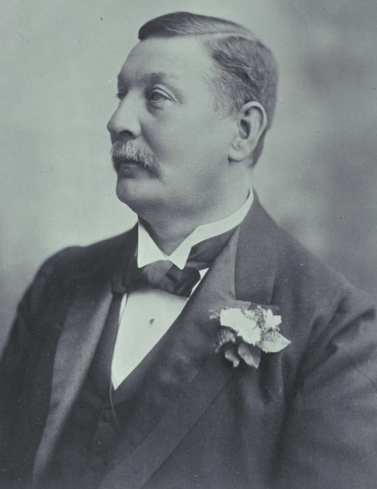 S.A Henry BRASSEUR, MATERIEL FORET ET.