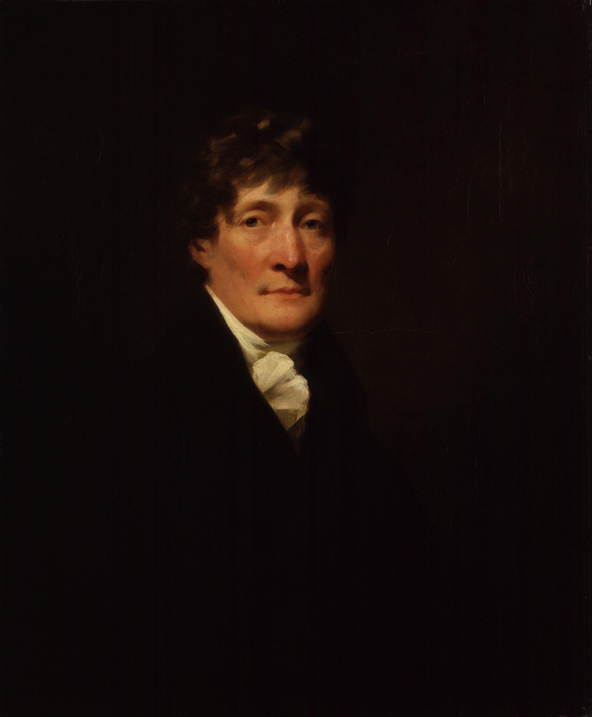 Henry Mackenzie - Wikipedia