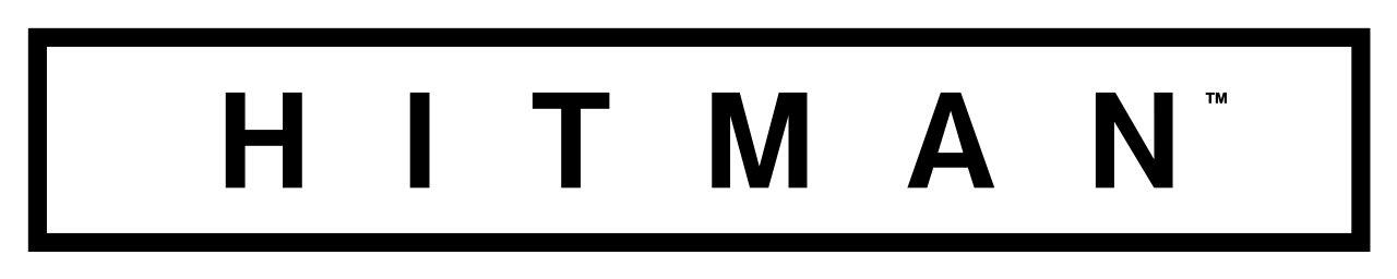 Hitman Absolution Logo File:Hitman 2016 logo....