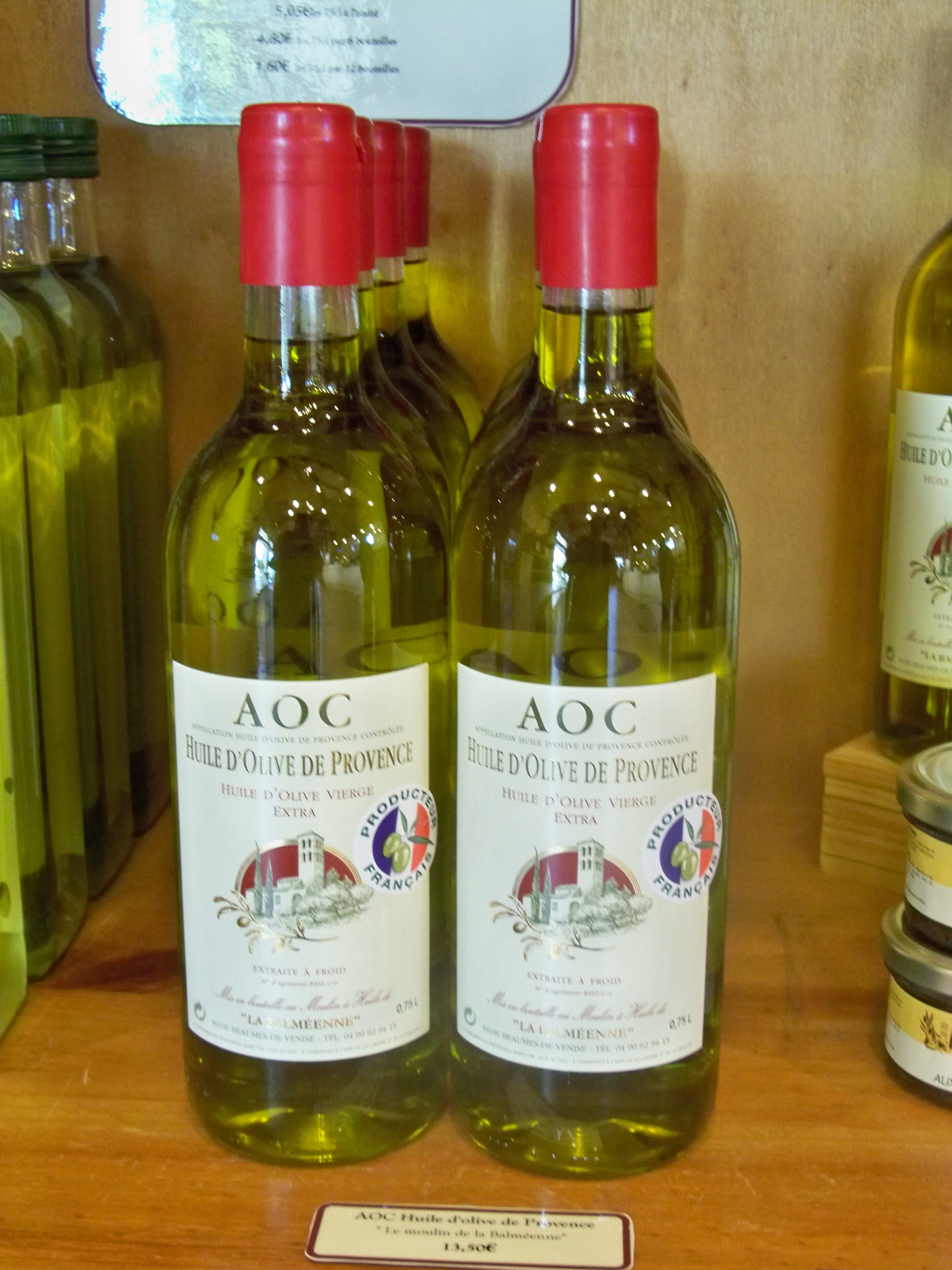 Meteo agricole cassis trendy yum with meteo agricole for Huile d olive salon de provence