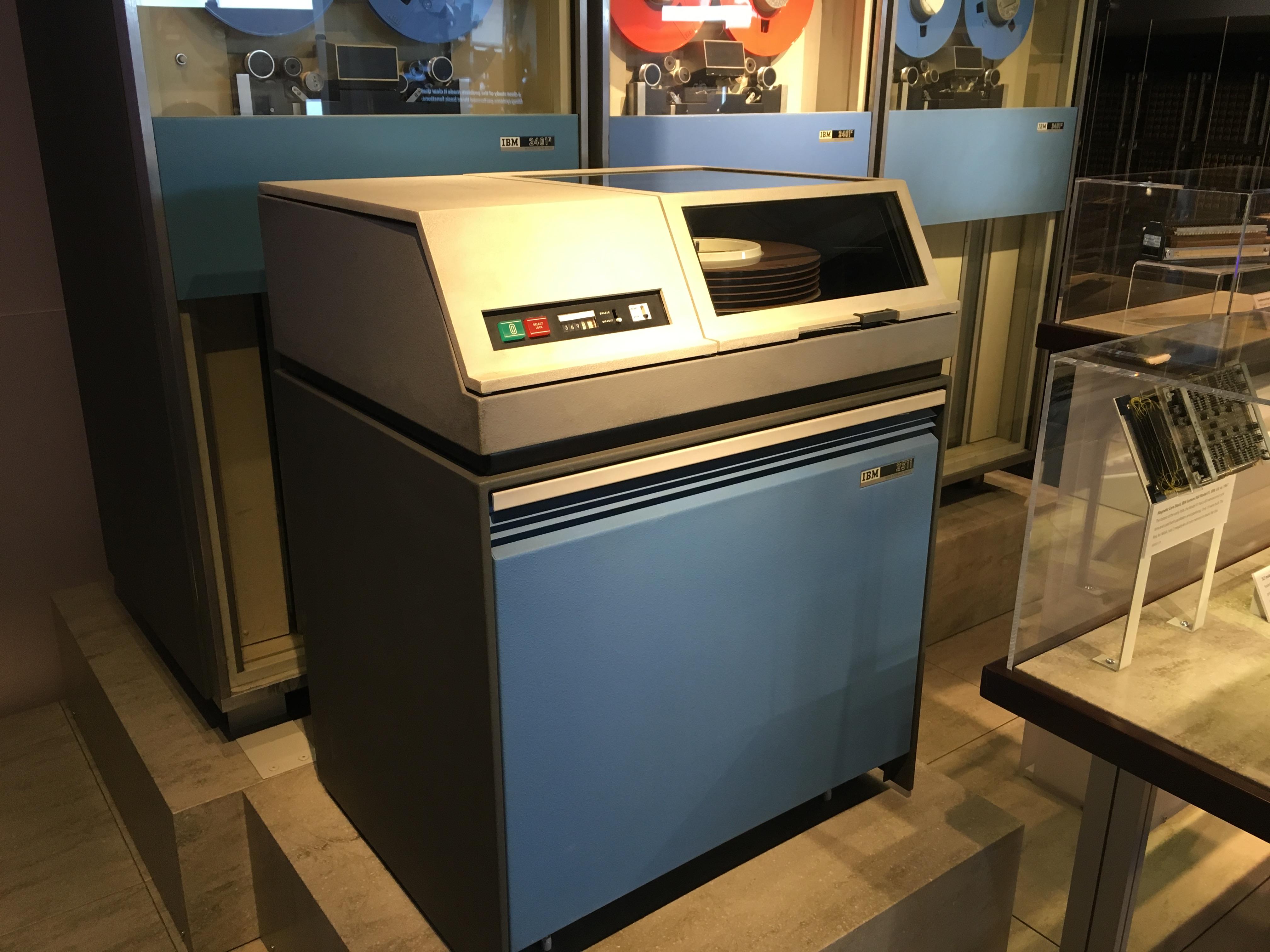 File:IBM 2311 Disk Drive.agr.jpg