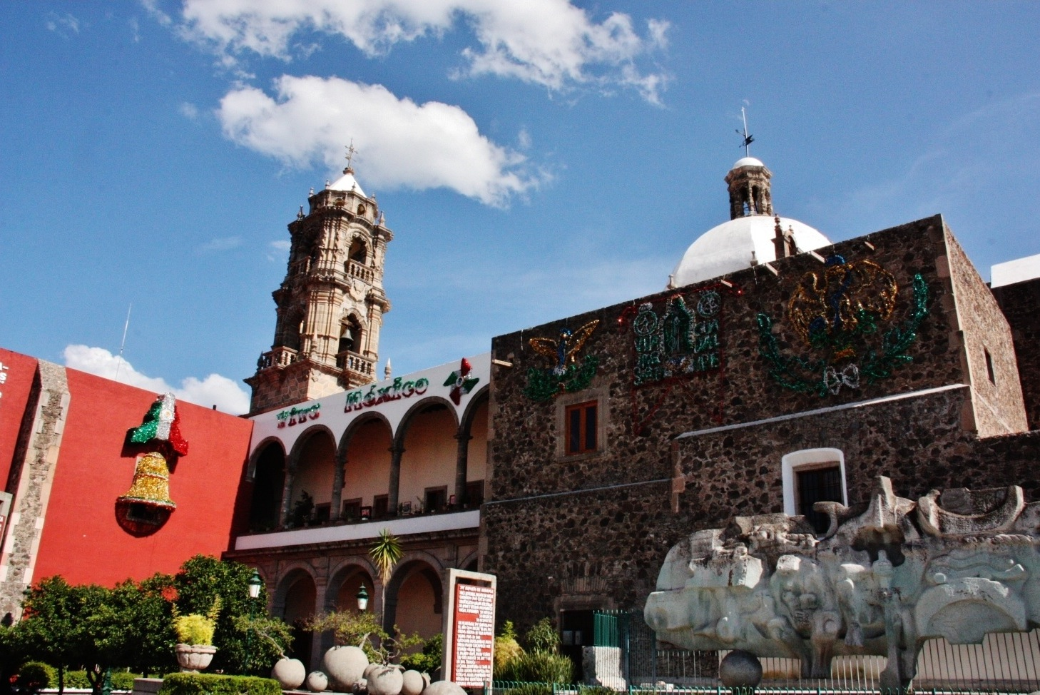 Irapuato Mexico tours and travel guide - Tour By Mexico ®