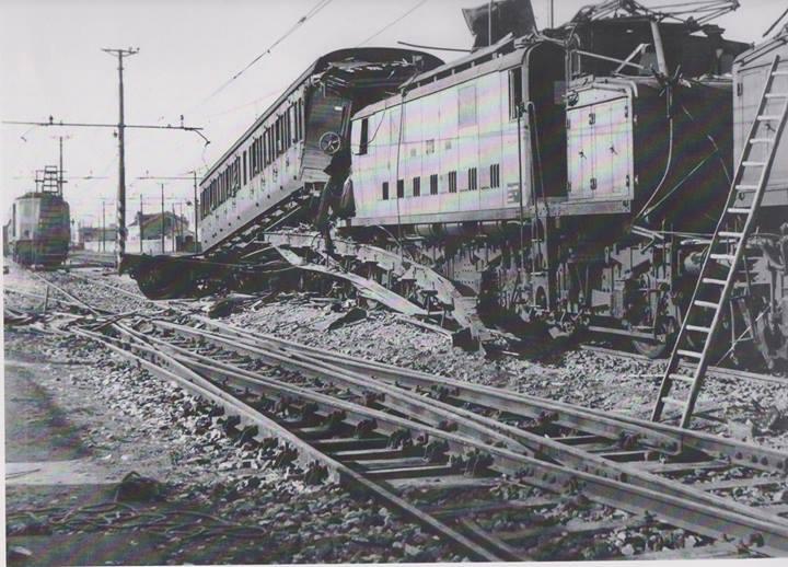 Elicottero Bologna Oggi : Incidente ferroviario di nocera inferiore wikipedia