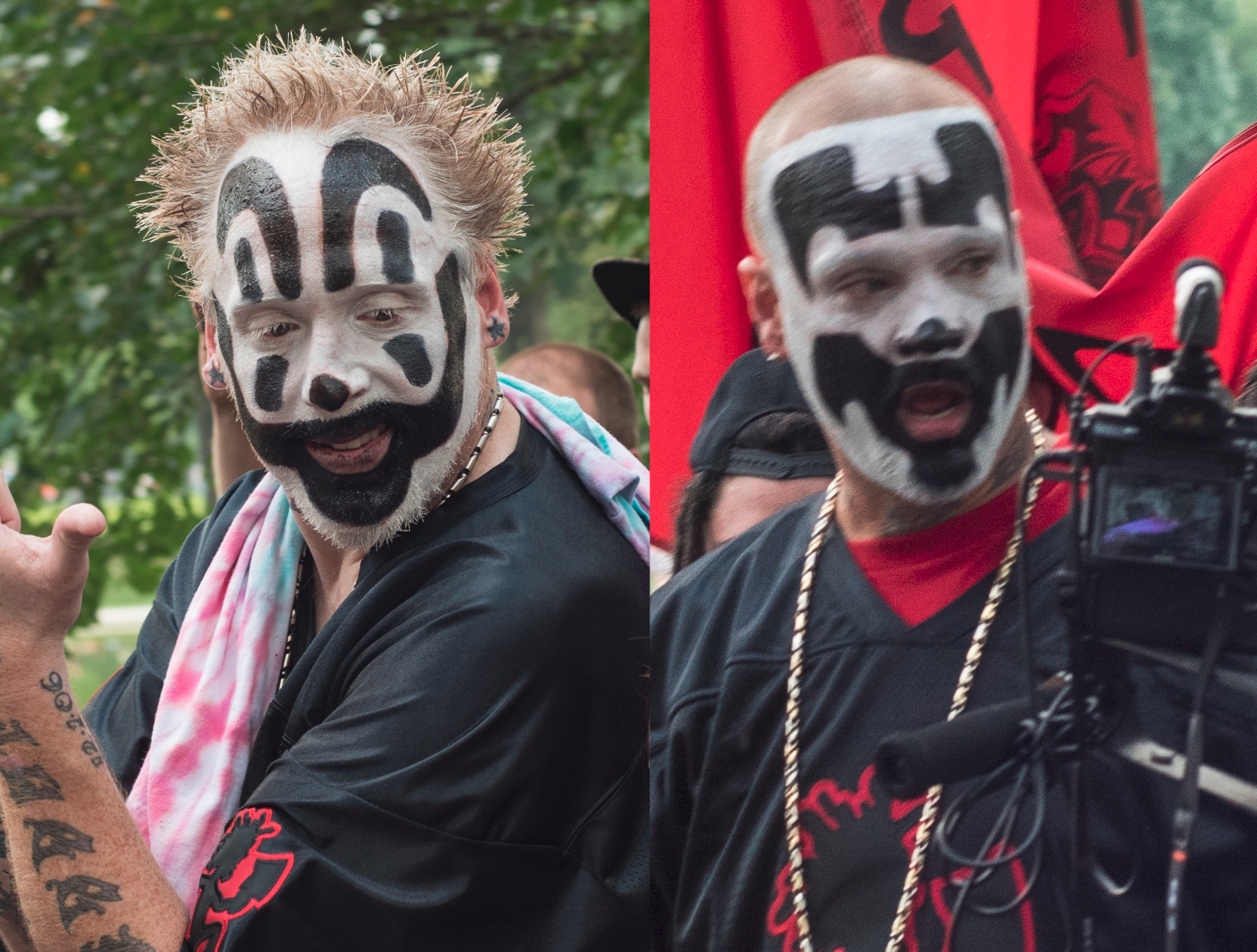 Insane Clown Posse - Wikipedia