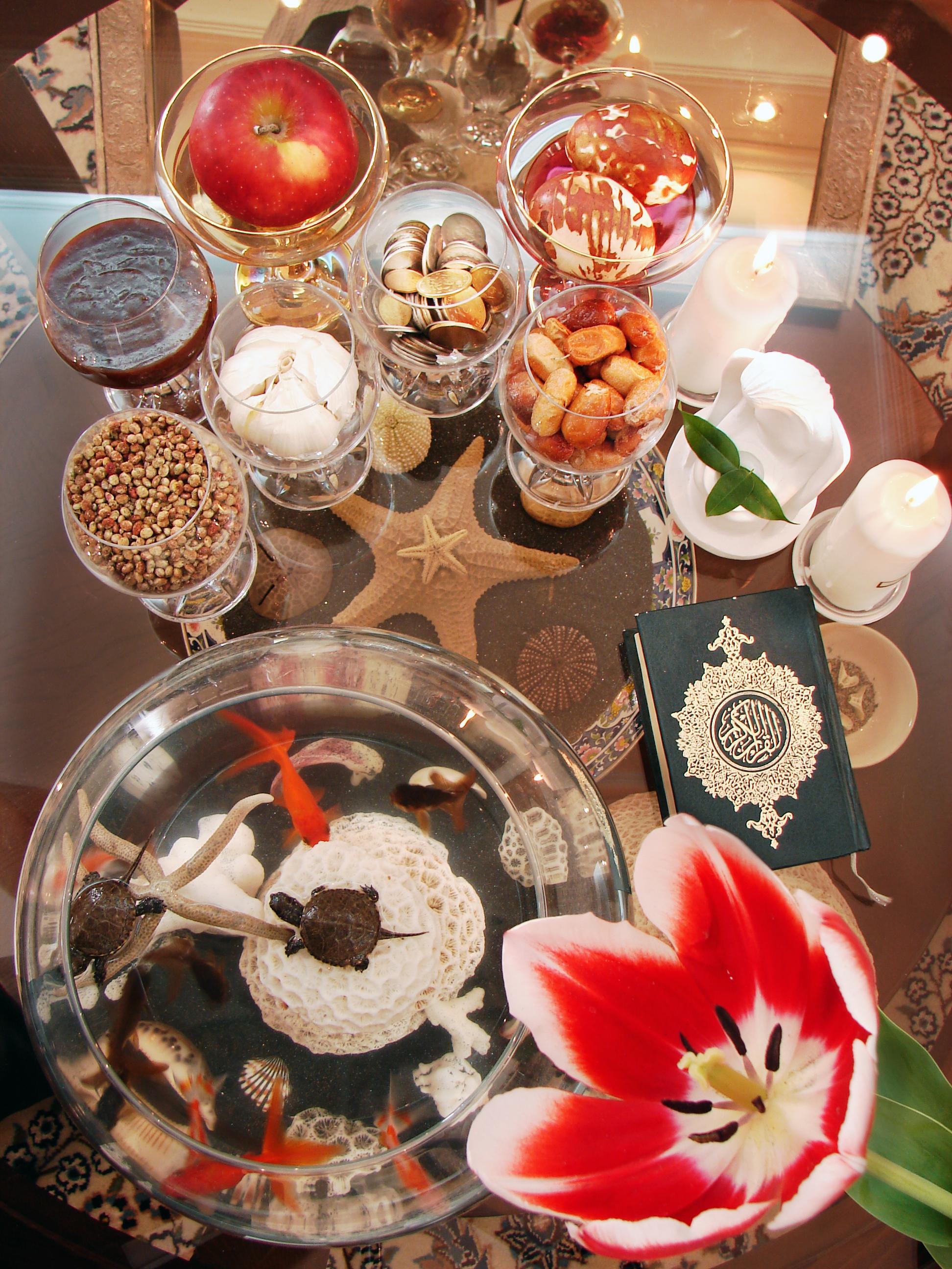 File:Iranian New Year Haft Sin.jpg - Wikimedia Commons Persian Haft Seen