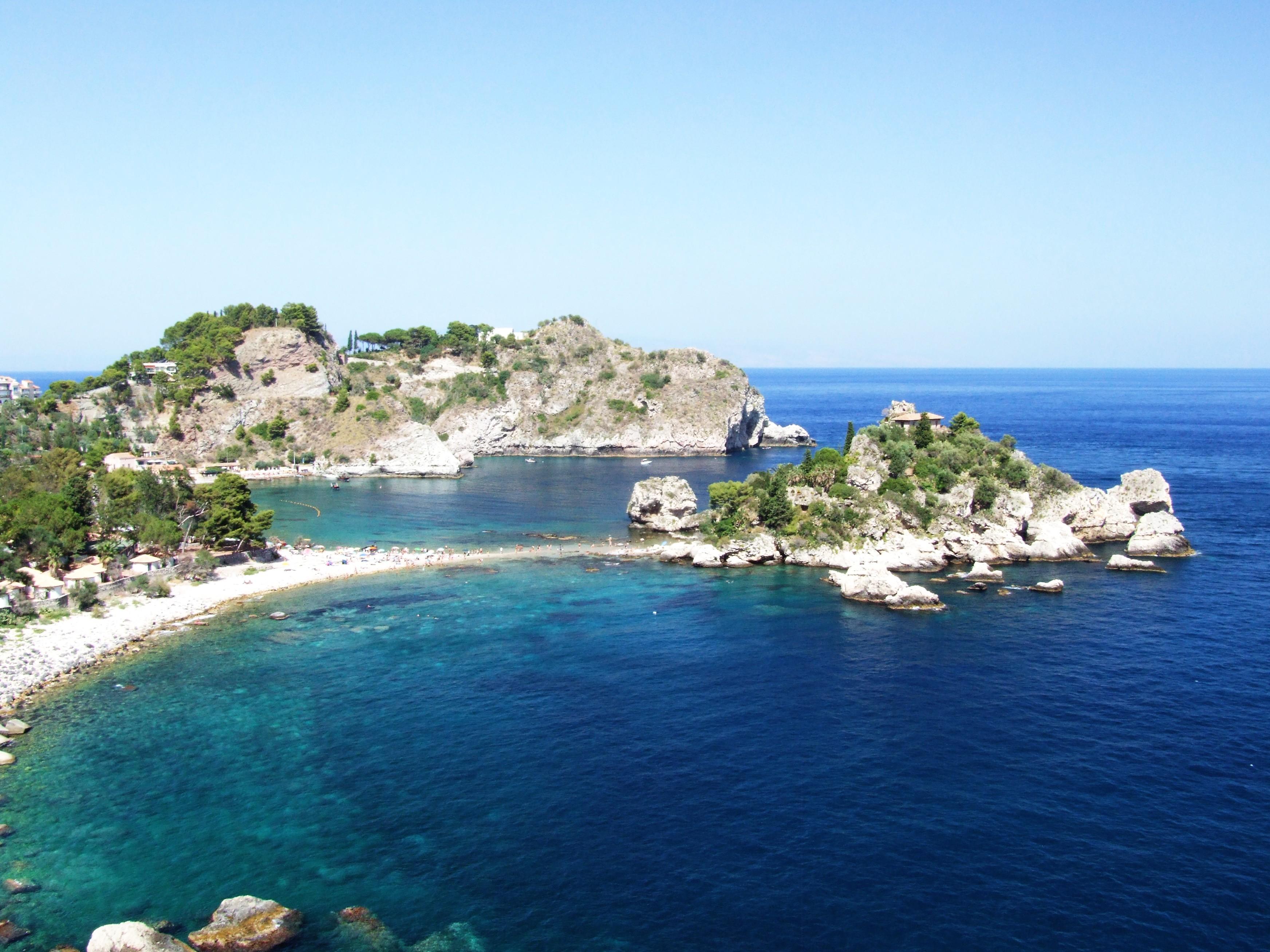 Hotel Italien Am Meer