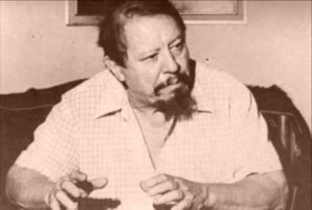 Jaime Dávalos.