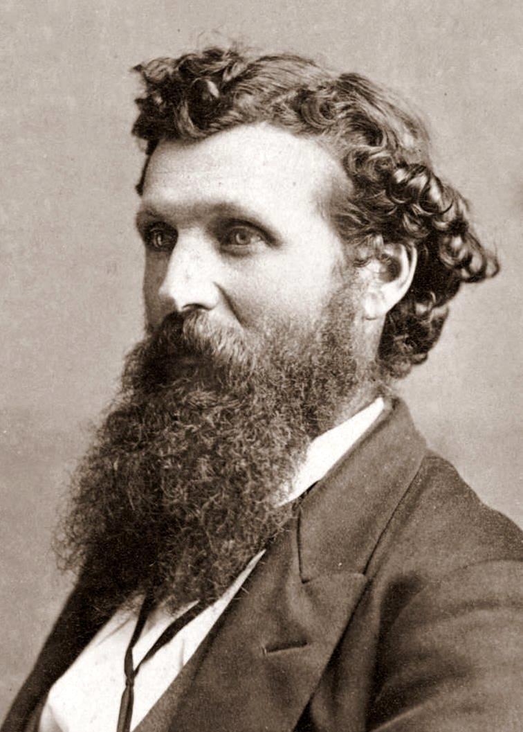 Image result for john muir bio