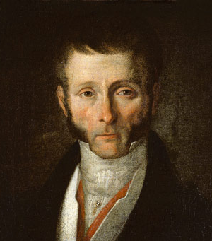 Joseph Fouche, Minister of Police, assured that the police would not interfere in Bonaparte's seizure of power Joseph Fouche.png