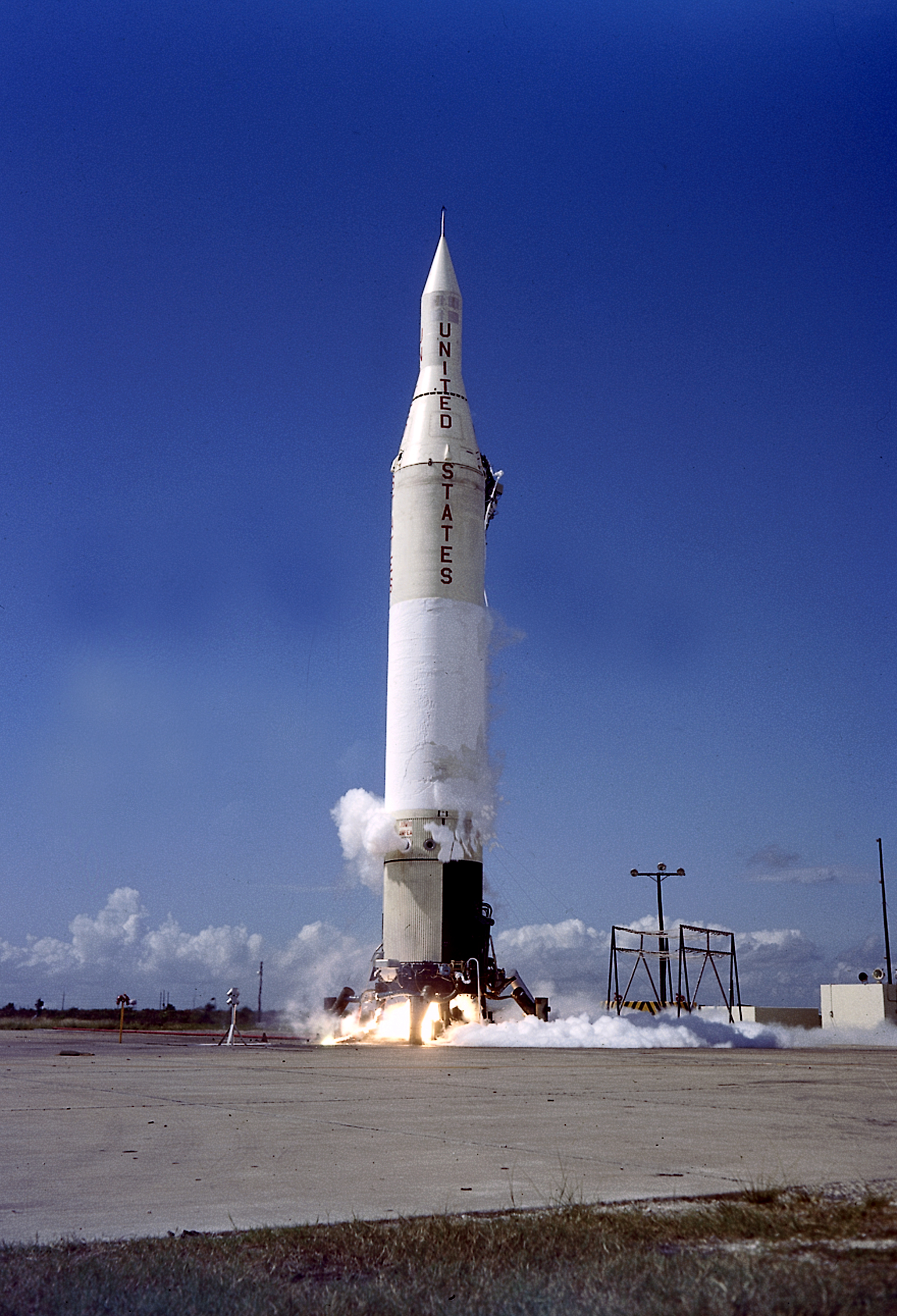 nasa pioneer 1 rocket - photo #33