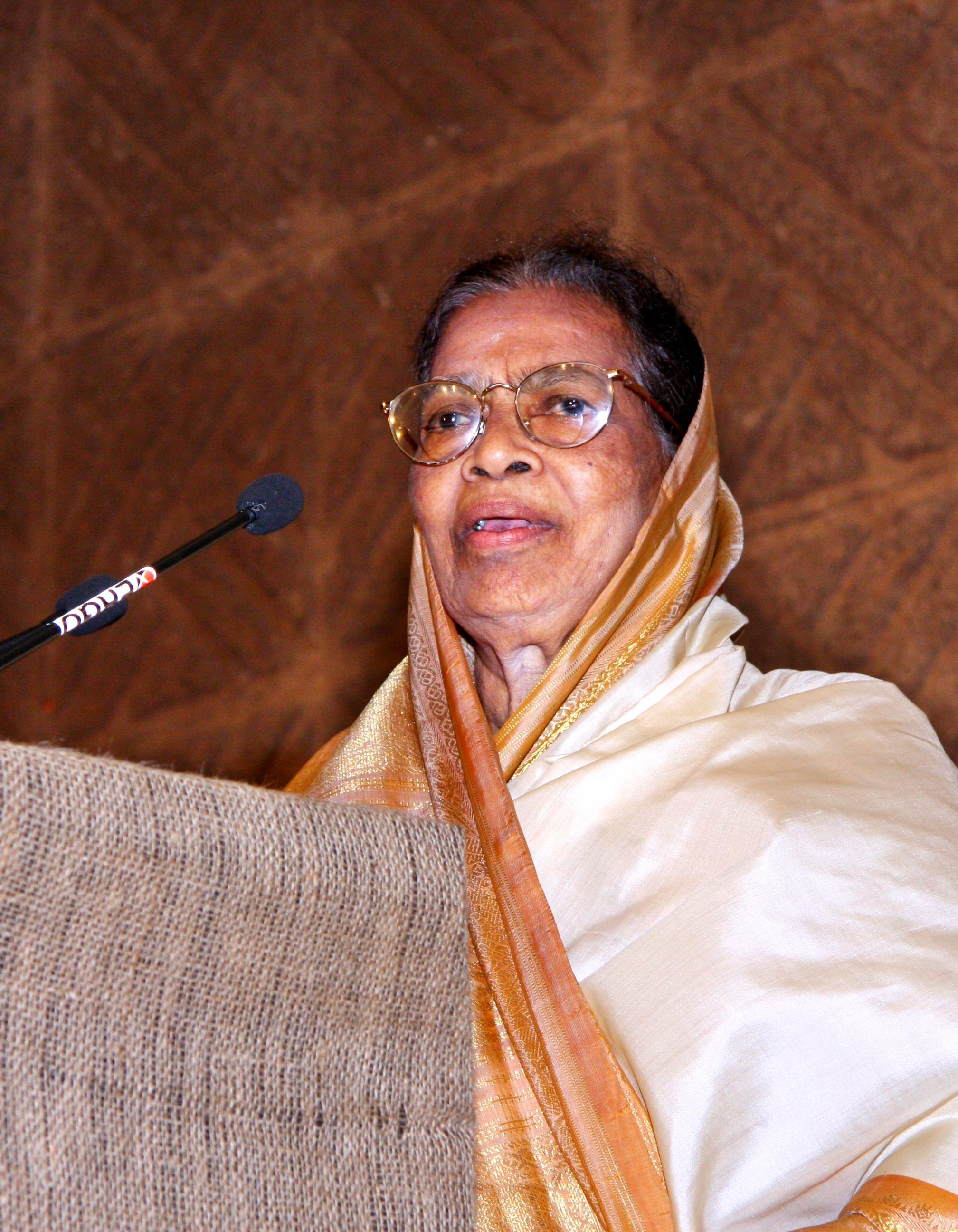 Fathima Beevi - Wikipedia