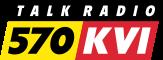 KVI Talk radio station in Seattle