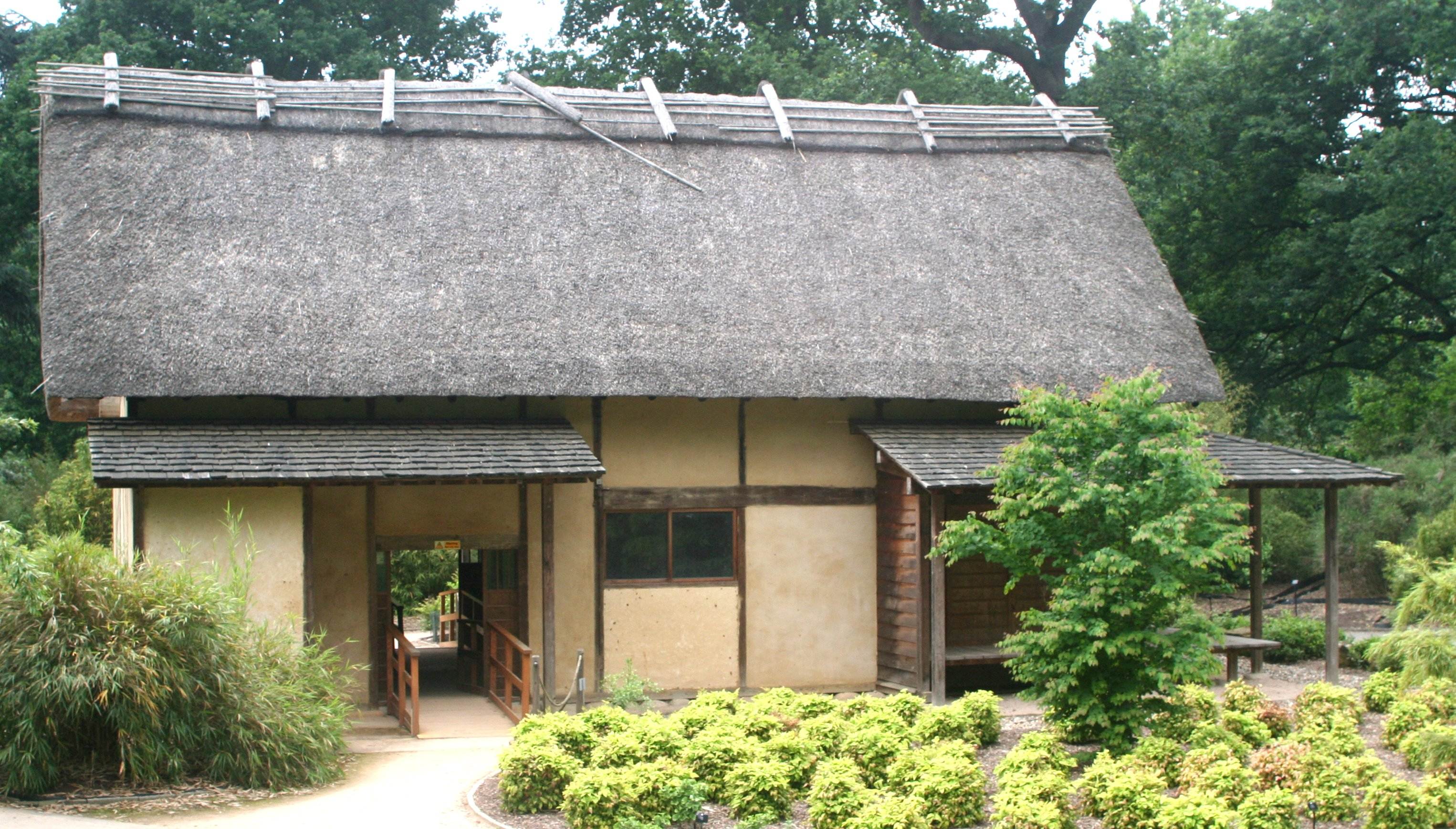 File kew gardens minka wikimedia commons for Giapponese a casa
