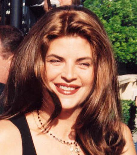 Kirstie Alley Lost