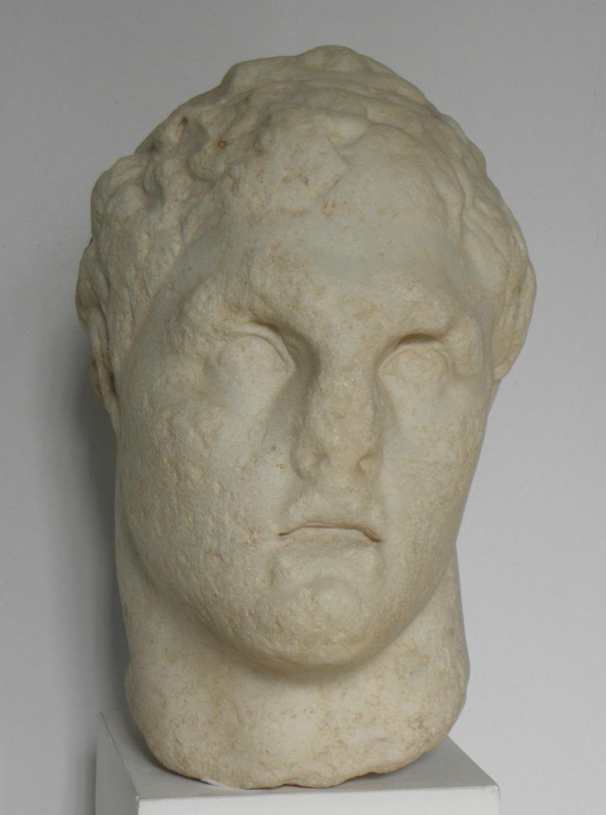 Ptolemaios IV.