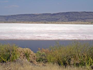 Jezioro Magadi