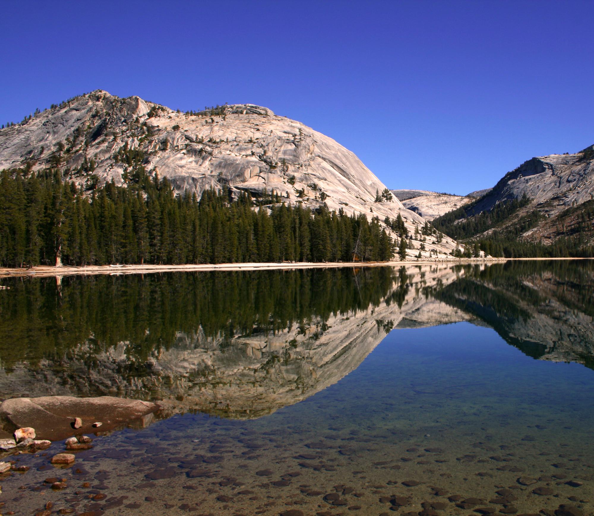 دریاچه تنایا