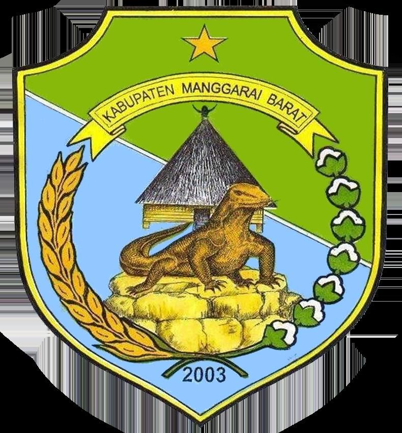 Lambang Kabupaten Manggarai Barat