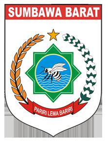 Berkas Lambang Kabupaten Sumbawa Barat Png Wikipedia Bahasa Indonesia Ensiklopedia Bebas