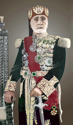 Muhammad VIII al-Amin