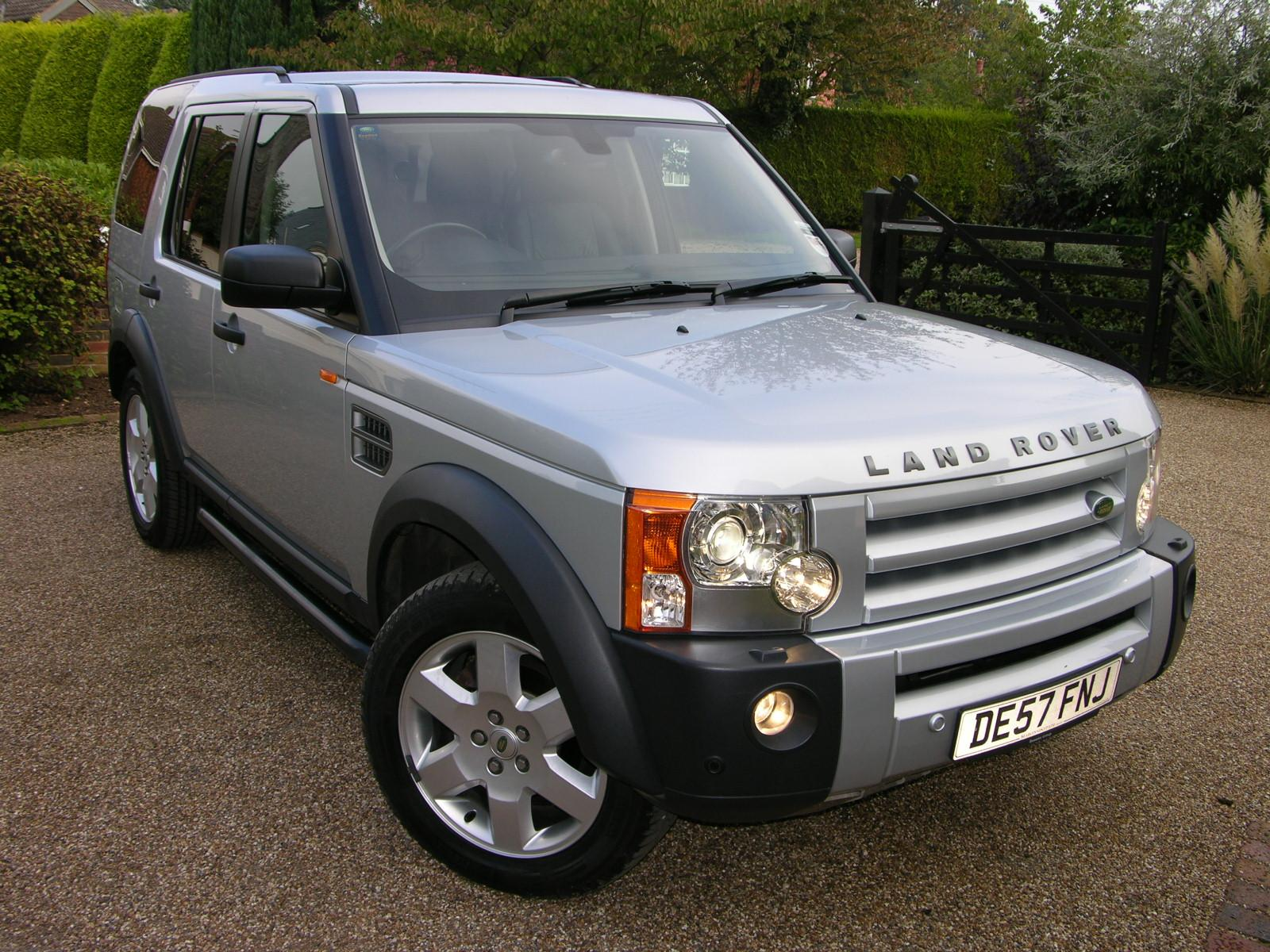 file land rover discovery 3 tdv6 hse flickr the car. Black Bedroom Furniture Sets. Home Design Ideas