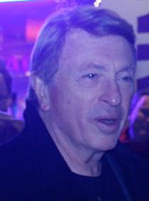Larry Cohen in 2010