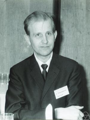 Hörmander in 1969