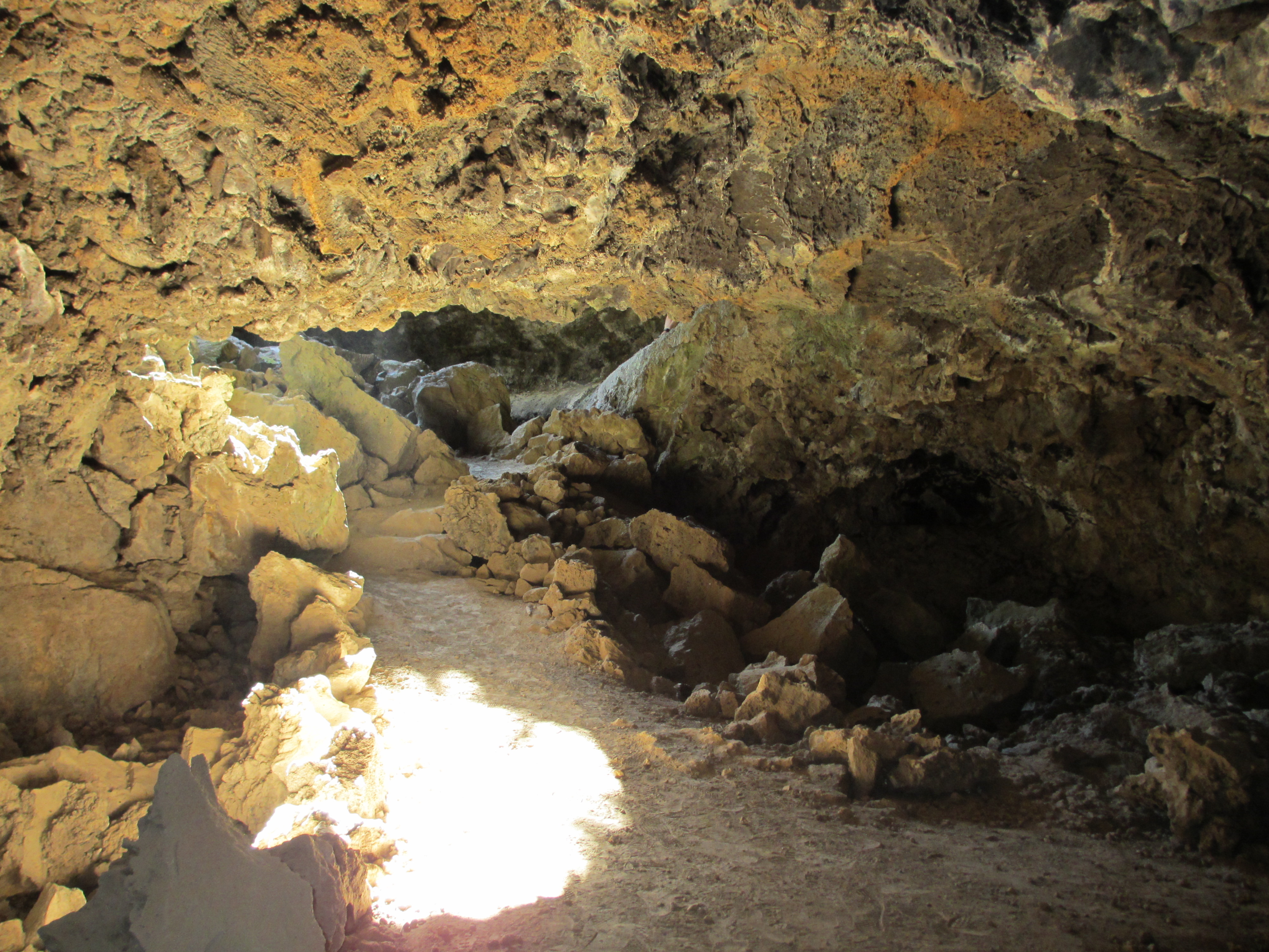 Lava Beds National Monument in summer 2012 (10).JPG