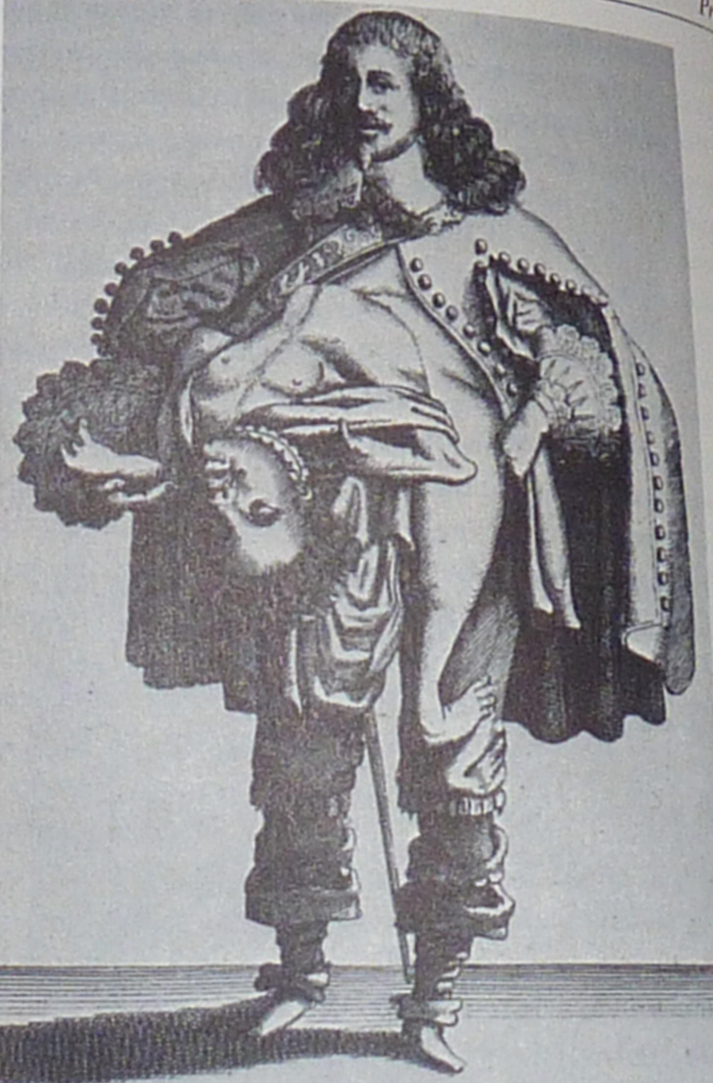 Lazarus and Joannes Baptista Colloredo