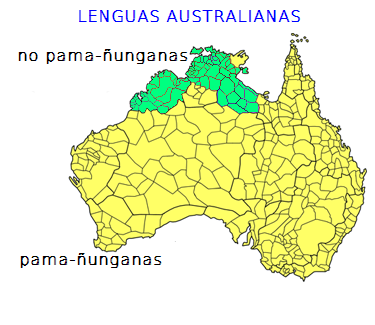 Archivo:Lenguas australianas.png