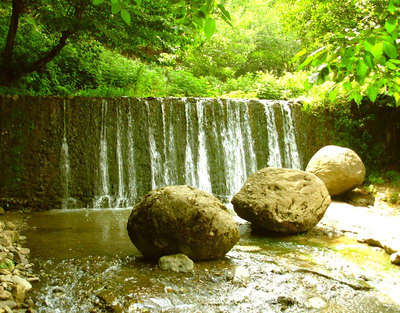 آبشار لریک