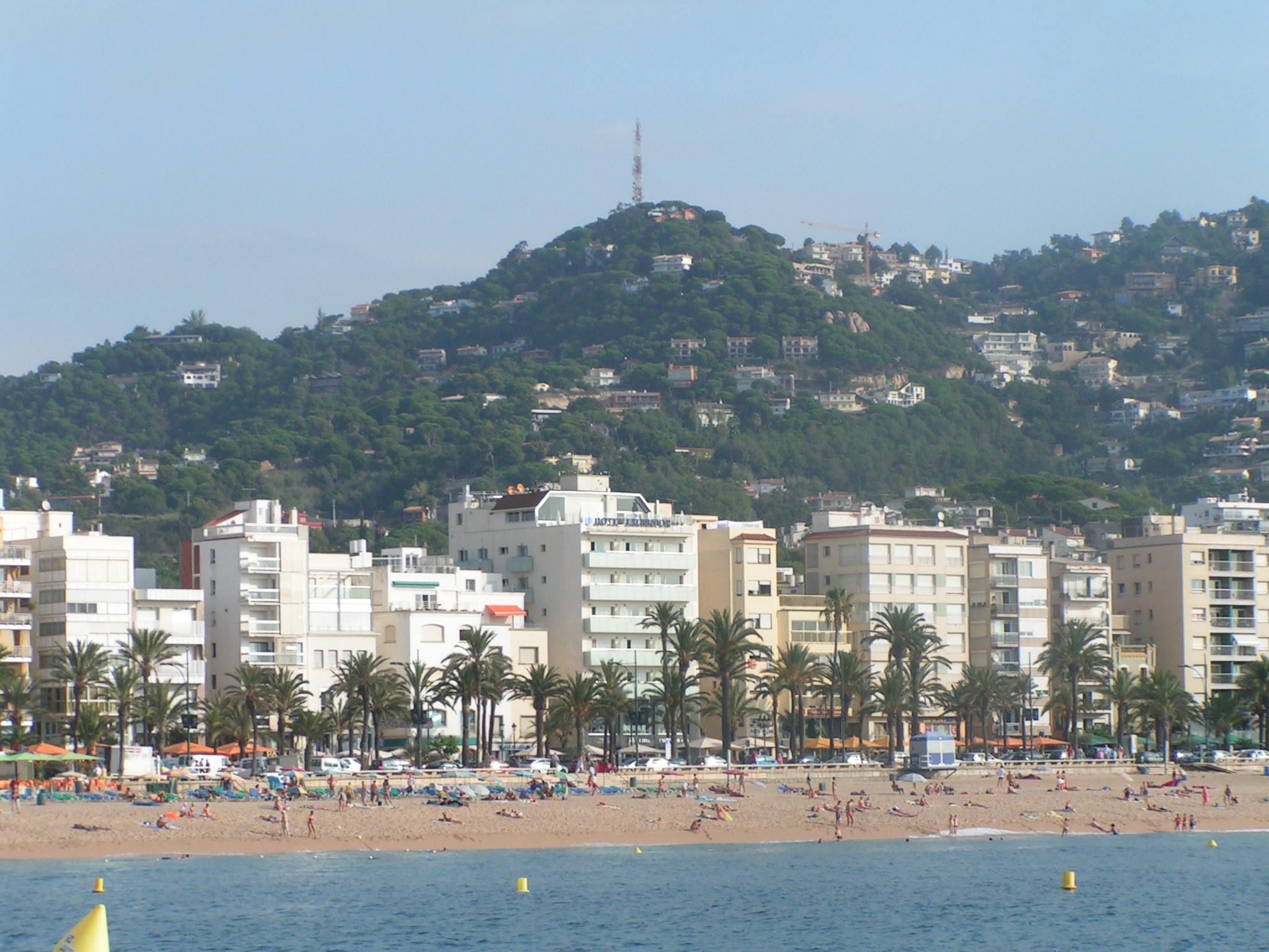 Costa Brava Lloret De Mar Casino Royal Hotel