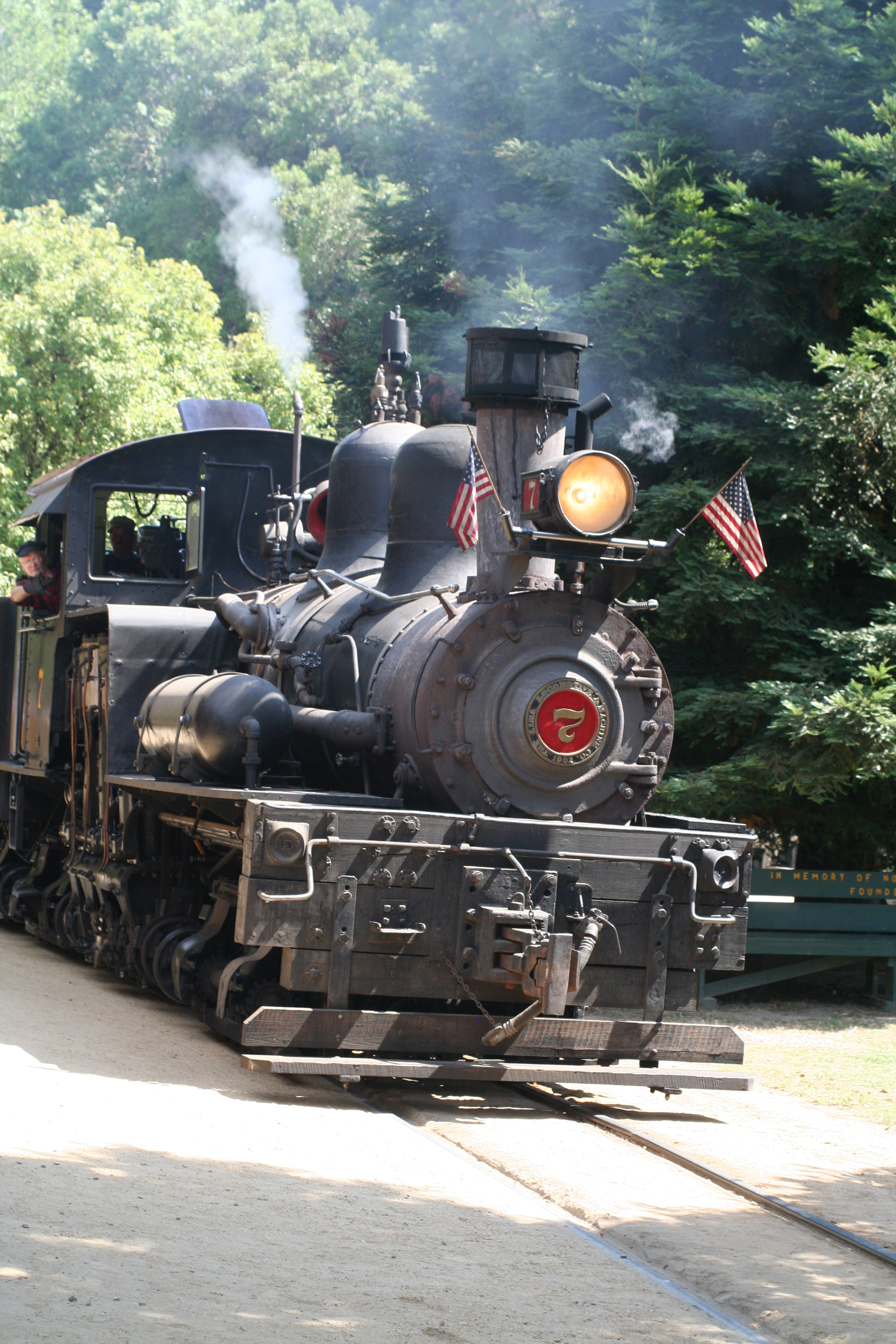 Dec 05, · Roaring Camp Steam Train Through Santa Cruz Redwoods. Attraction Tickets. From $* More Info. Can you take a Lyft from Santa Cruz to roaring Camp Railroads. We are staying in Santa Cruz and won't have a car. September 28, | Answer Show all 5 answers Hide all answers/5().