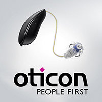 How to get to Oticon with public transit - About the place