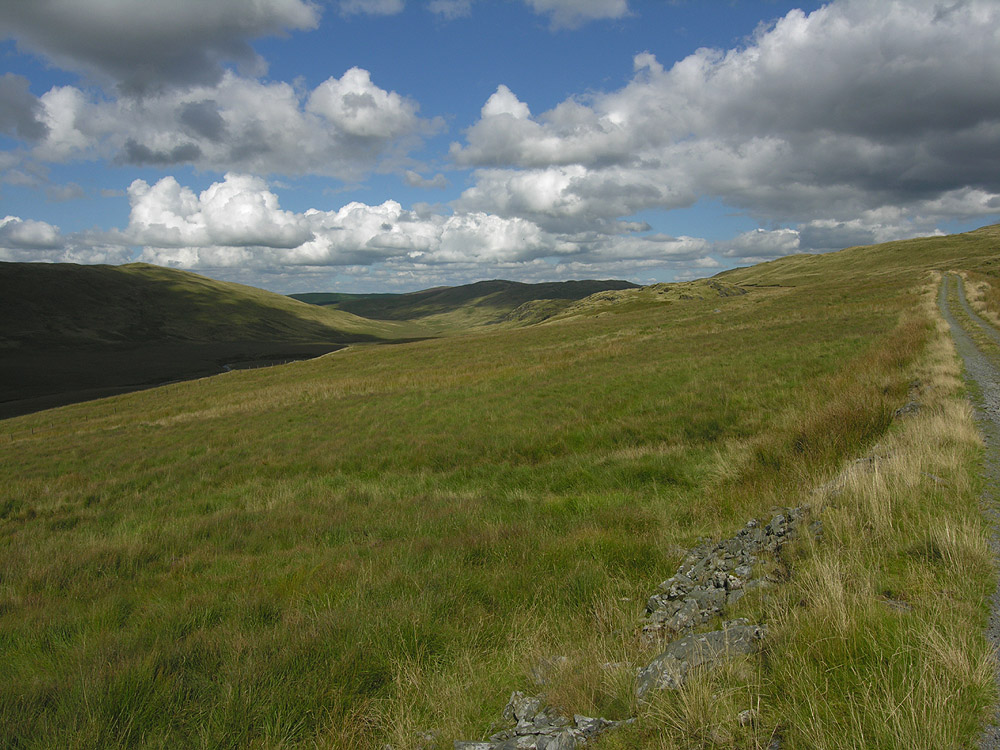 File:Lower slopes of Plynlimon - geograph.org.uk - 479811.jpg