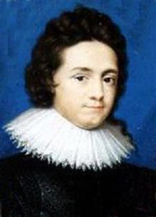 Louis Philip, Count Palatine of Simmern-Kaiserslautern Prince of Paltinate