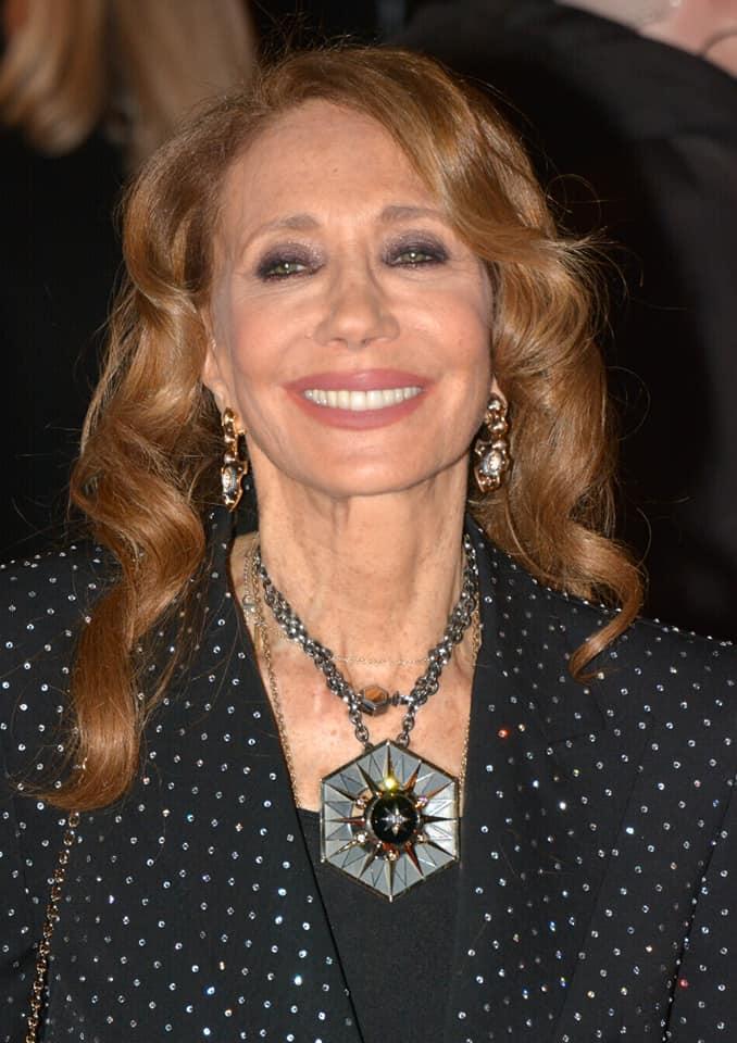 Marisa Berenson — Wikipédia