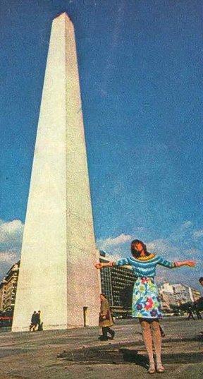 Image:Marta Minujin - 1965.jpg