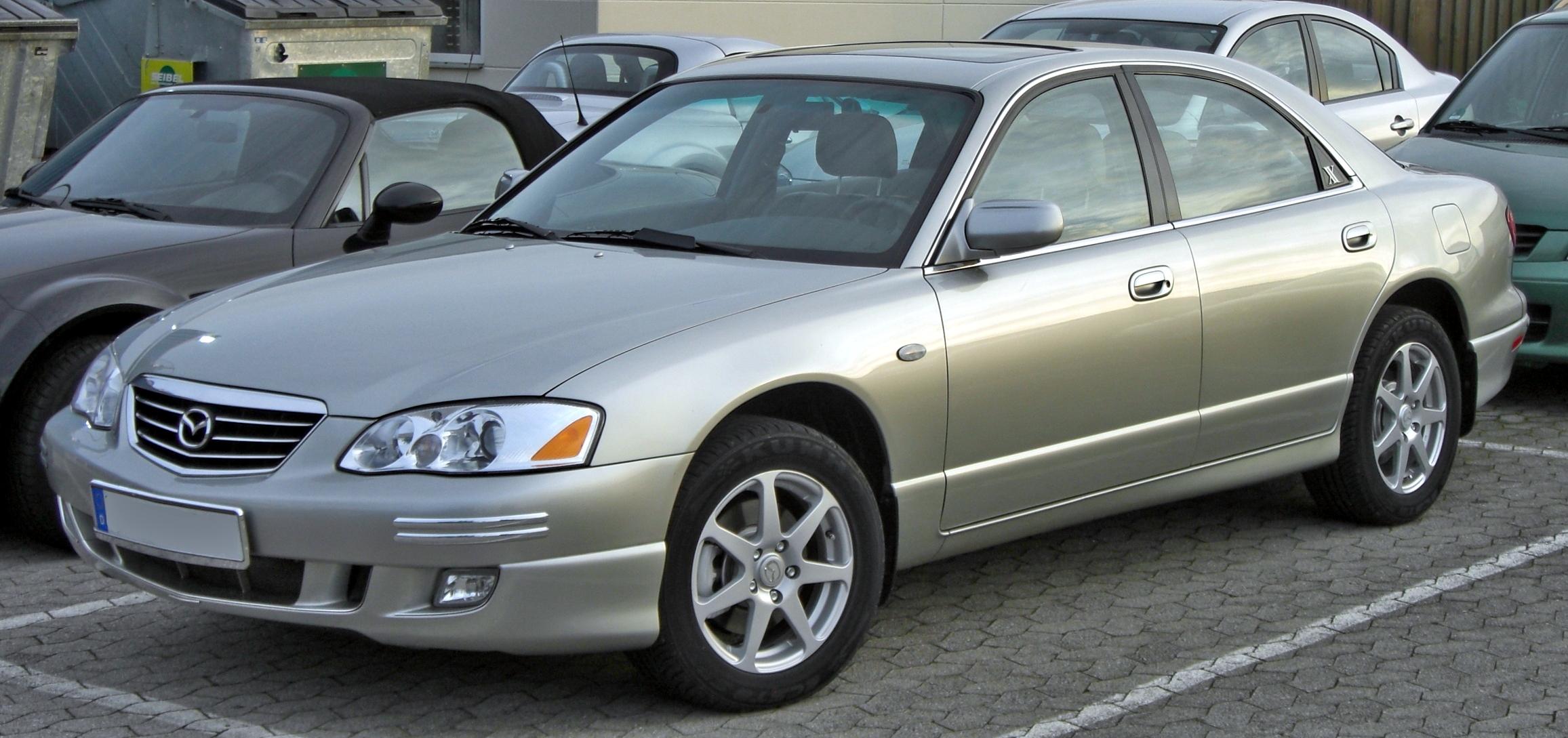 https://upload.wikimedia.org/wikipedia/commons/f/ff/Mazda_Xedos_9_2.Facelift_%28seit_2000%29_front.jpg