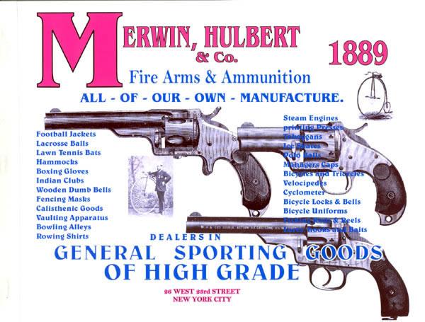 Merwin Hulbert