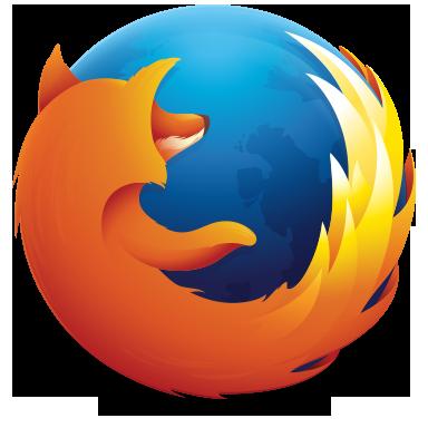 ������ ��������� ������� ������ ������� Mozilla_Firefox_logo