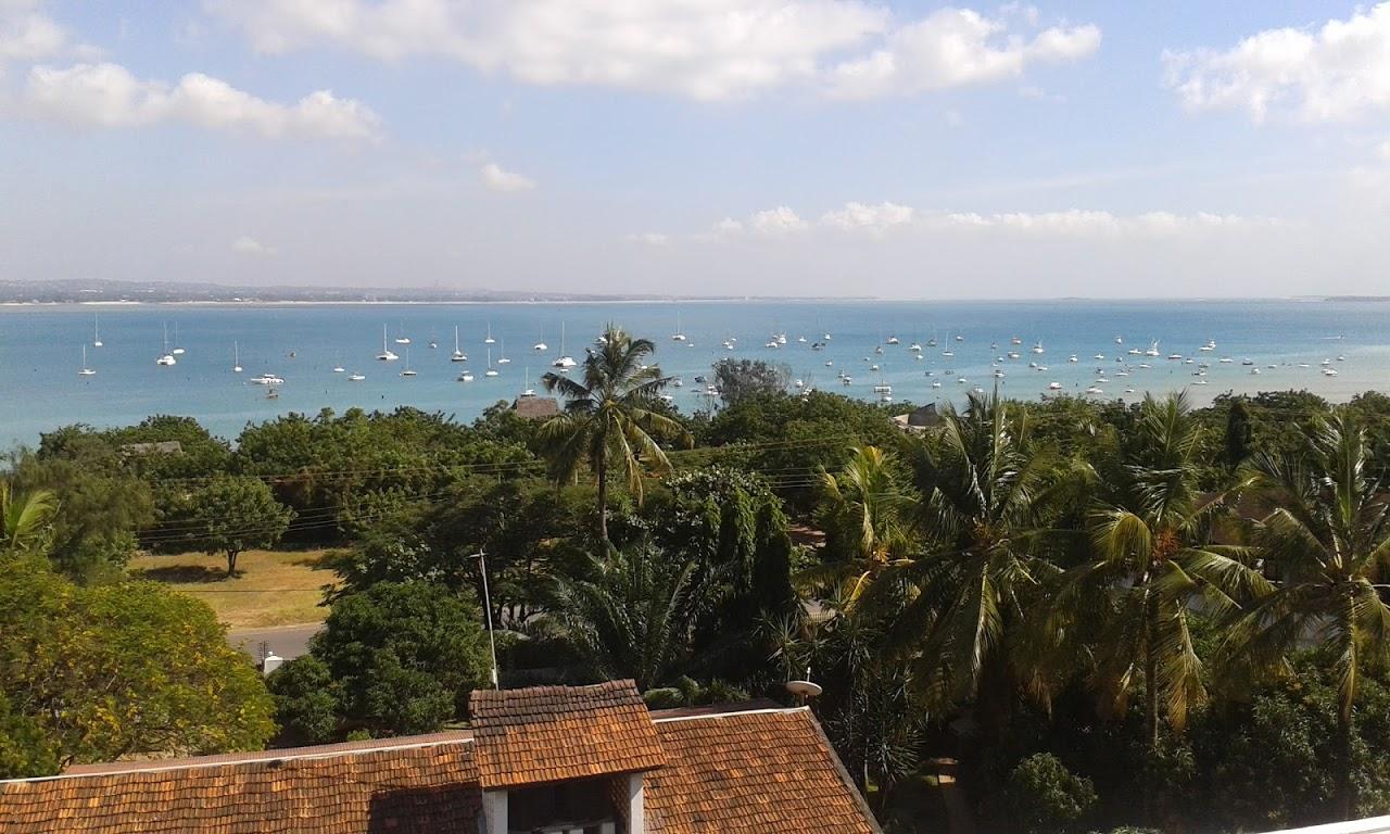 Dar es Salaam - Ubhuche, Invisible Histories of the First World War