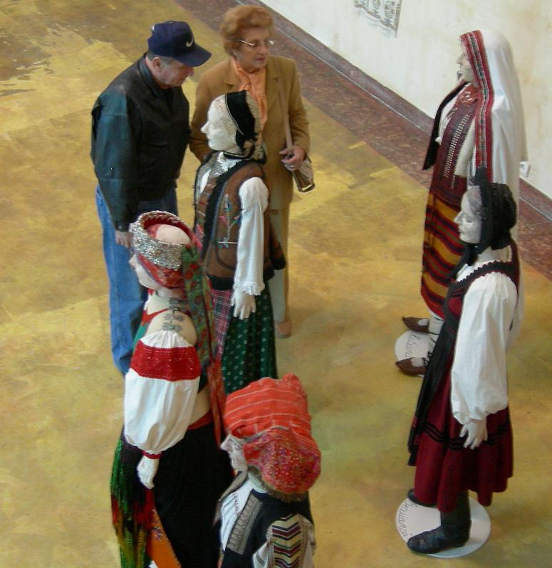 Museum of the Romanian  Peasant