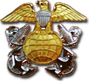 NOAA Corps Combination Cap device