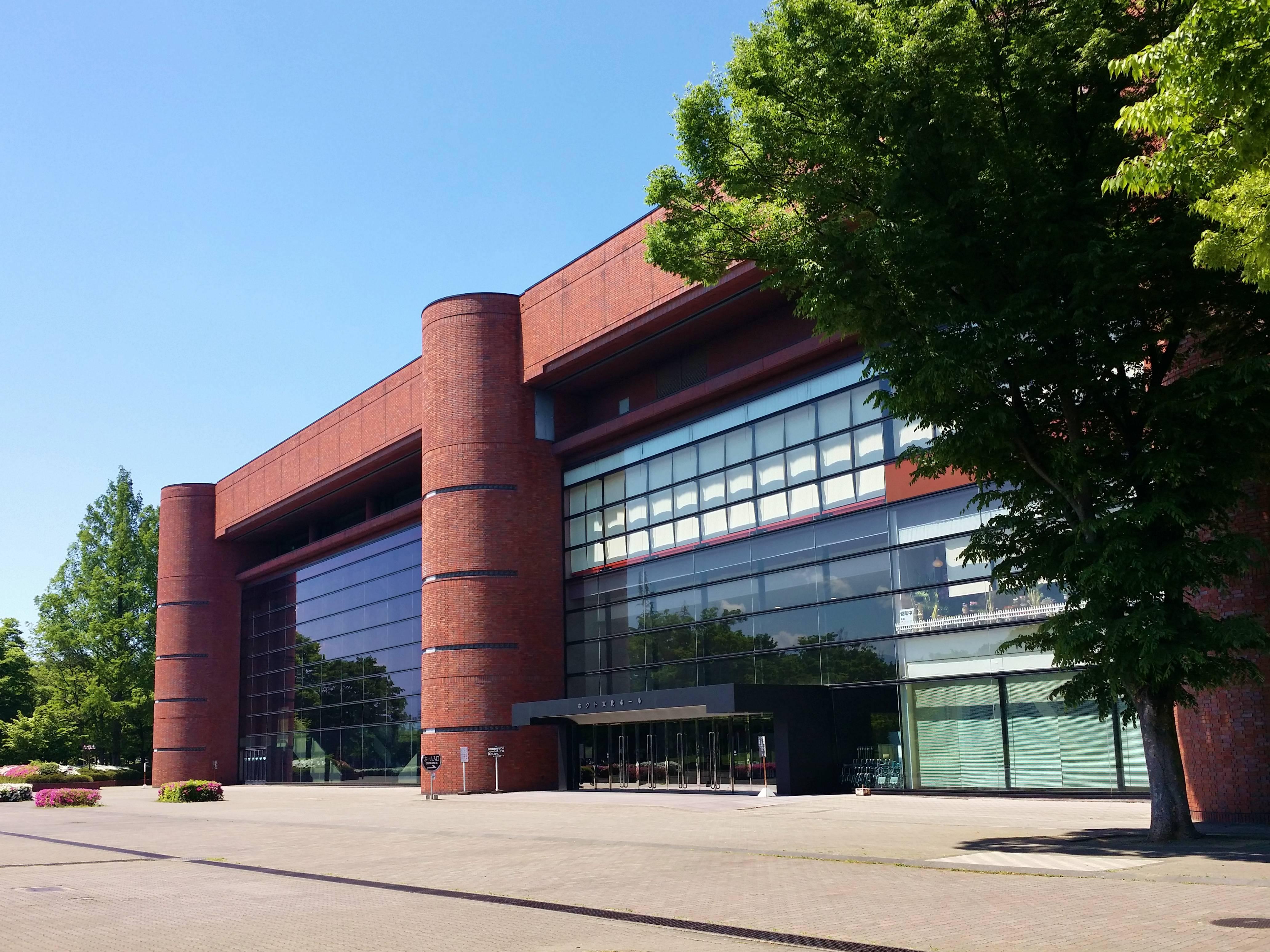 ホール ホクト 文化 長野県県民文化会館